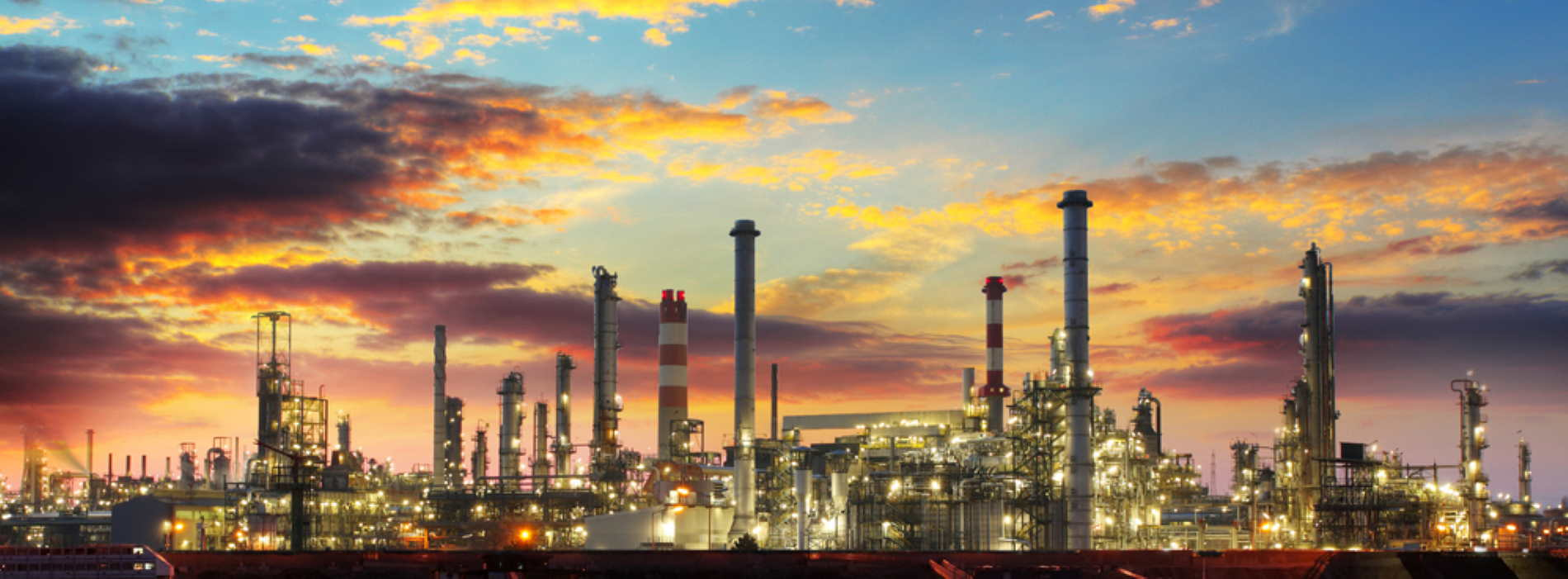Header image: Petro-chemical industry - source Shutterstock